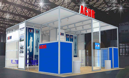 Exhibition Stands Nz : Display solutions trade show displays exhibition stands